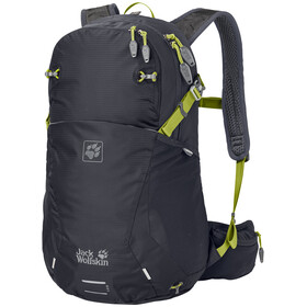 Jack Wolfskin Moab Jam 24 Backpack ebony